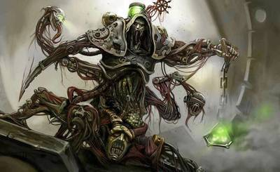 Thumb dark mechanicus