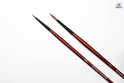 Thumb pinceaux par 2