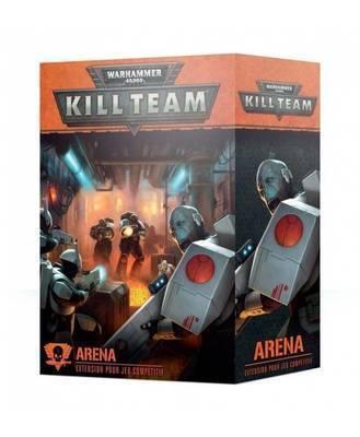 Thumb kill team arena vf