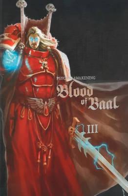 Thumb bloodofball