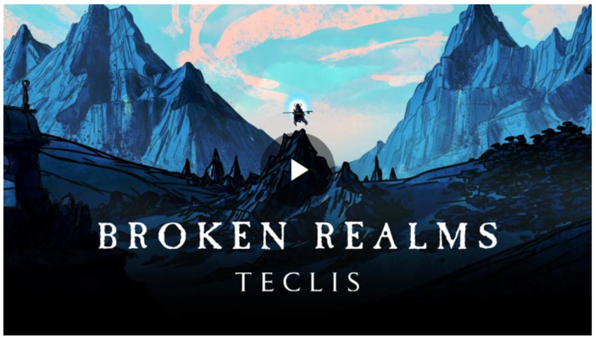 Teclisk