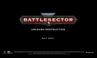 Small thumb battlesector
