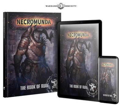 Thumb preorderpreview nov3 necrobookofruin11hcs